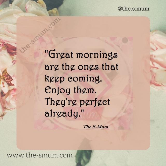 greatmornings