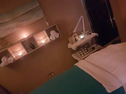 The Treatment Rooms are Gorgeous