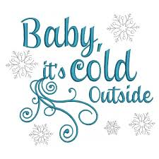 babyitscold